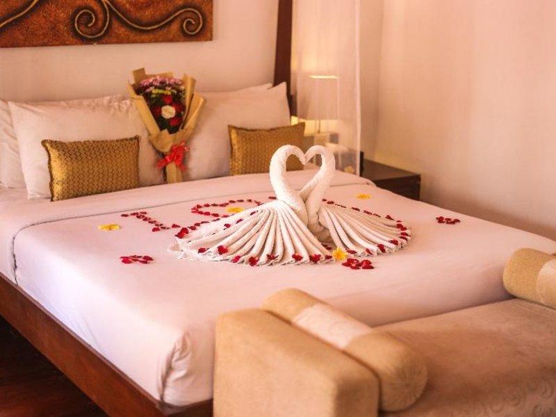 Cattleya Suite Condotel by Marbella