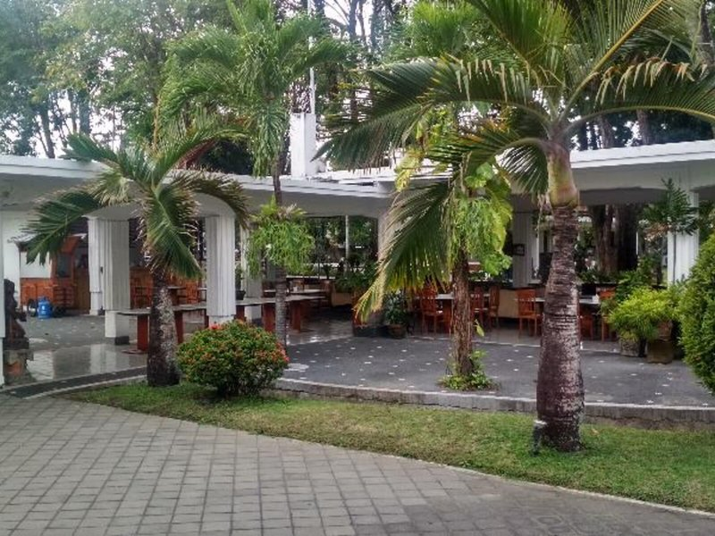 Inna Bali Heritage