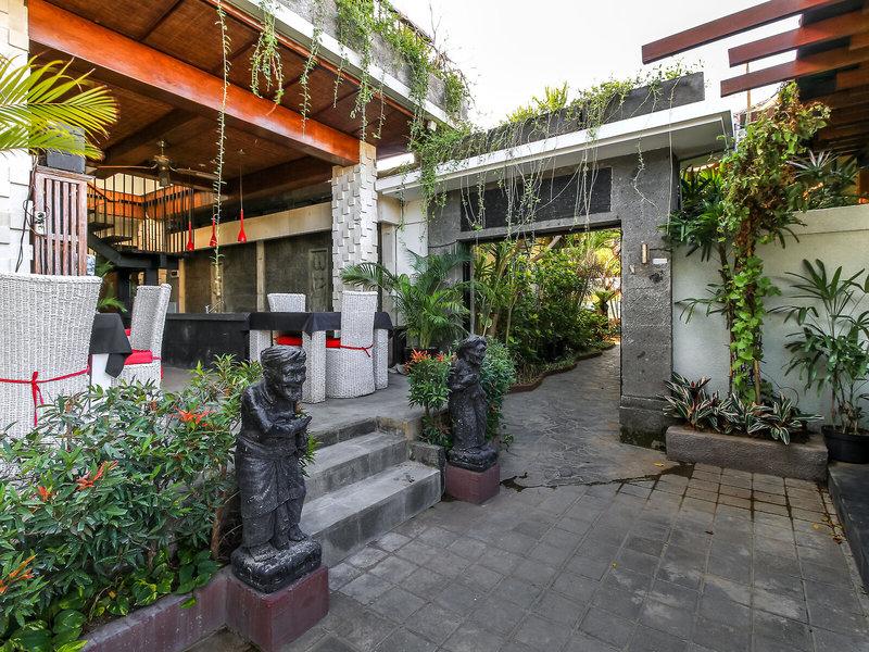 Aleesha Villas Bali