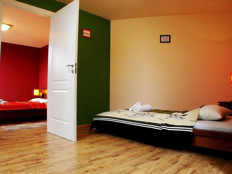 ApartmentsApart Cracow