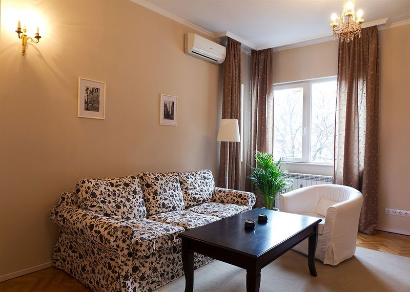Prime Rentals Apartments Downtown Sofia