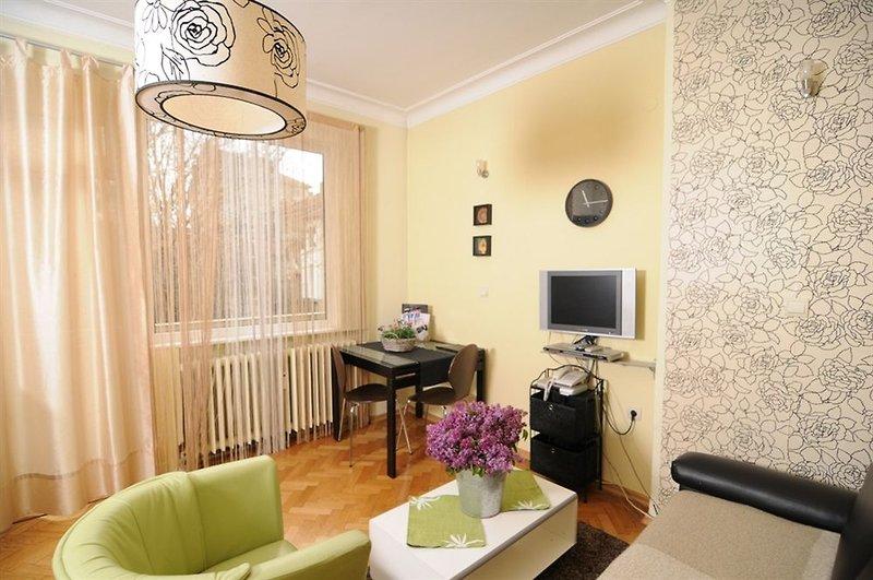Liza Apartment