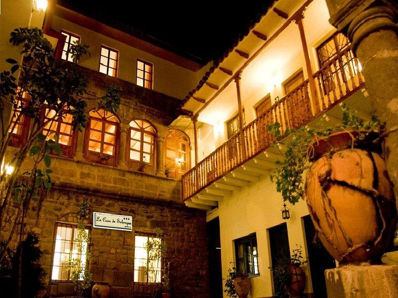 Hostal Casa De Selenque