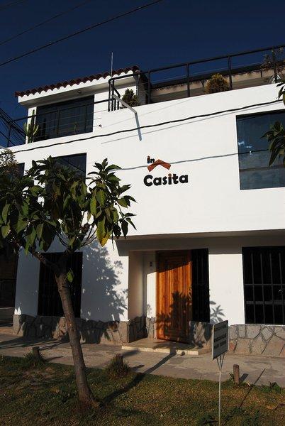 In Casita