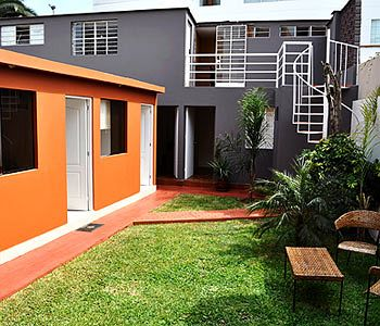 Casa Wayra Bed & Breakfast Miraflores