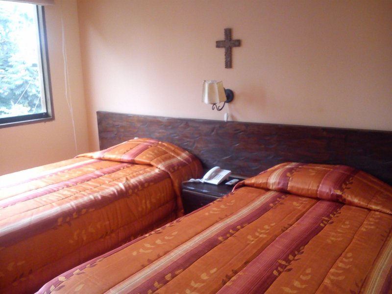 Llaqta Hotel - Hostel