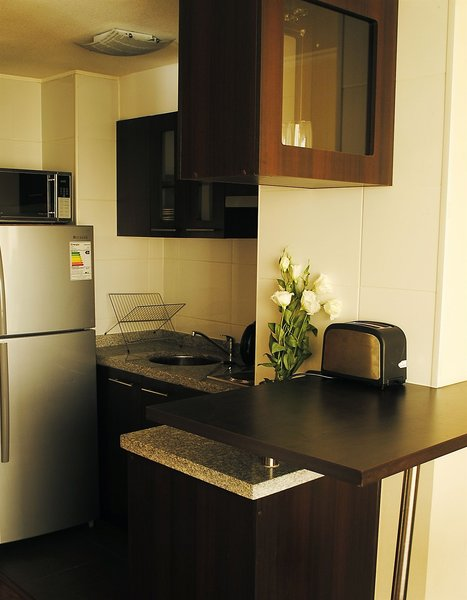 Santiago Furnished Apartments