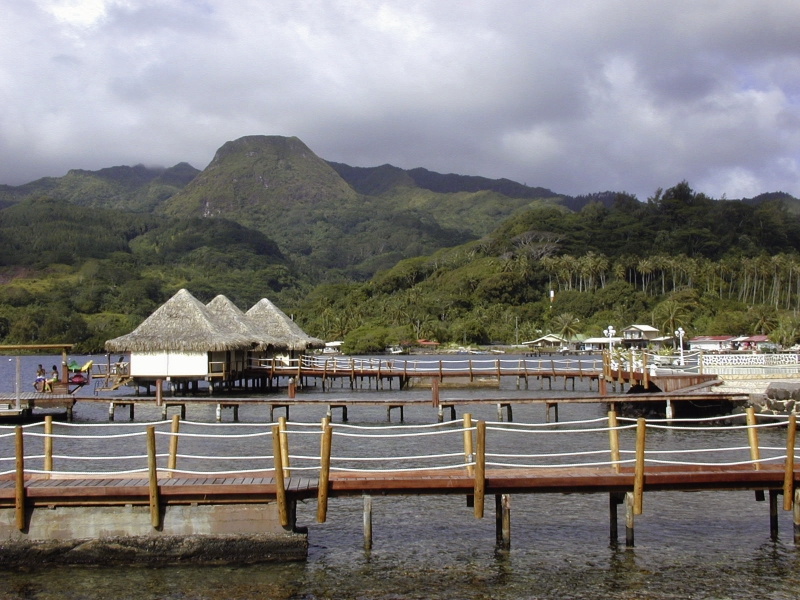 Raiatea Hawaiki Nui