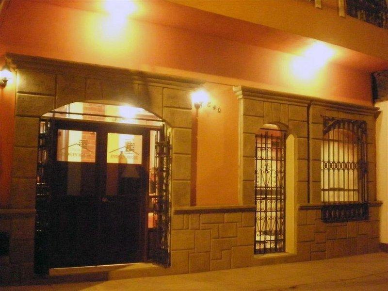 San Antonio Suites