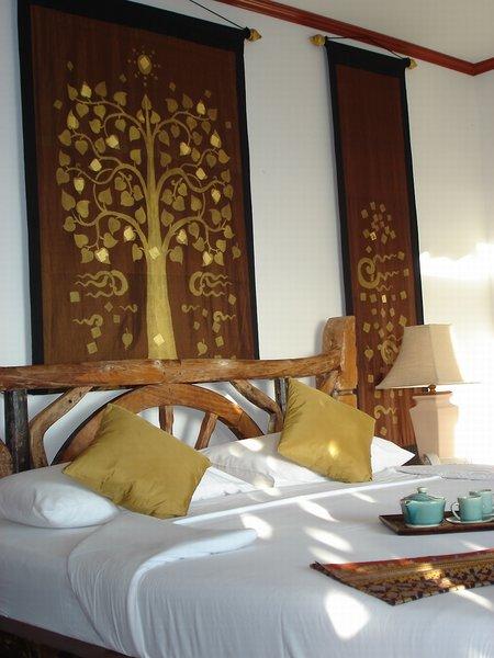 Baan Hin Sai Boutique Resort