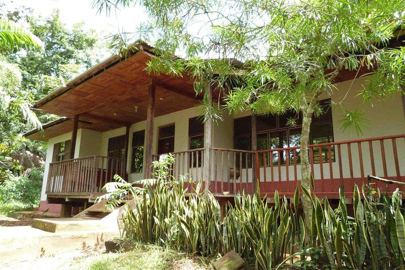 Tarantula Hostel