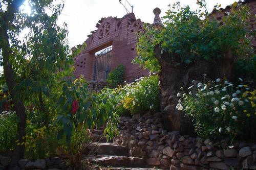 Casa de Campo Urubamba