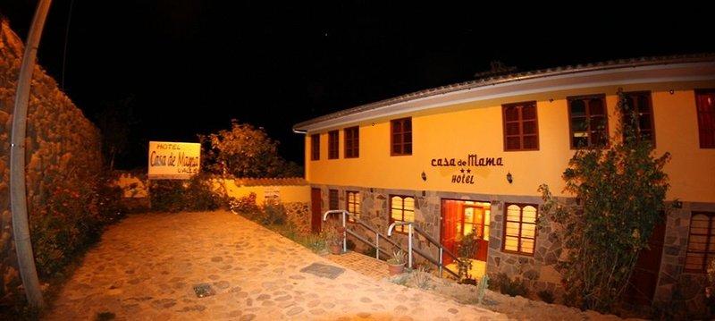 Casa de Mama Valle