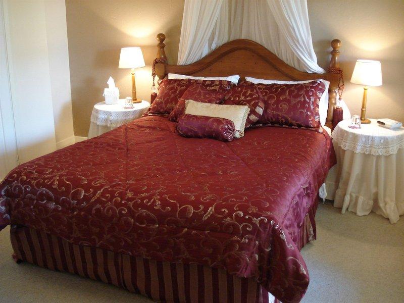 Woodford of Leura Bed & Breakfast