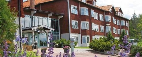 Quality Spa & Resort Dalecarlia