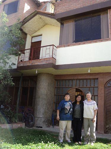 SAMAY Hostel