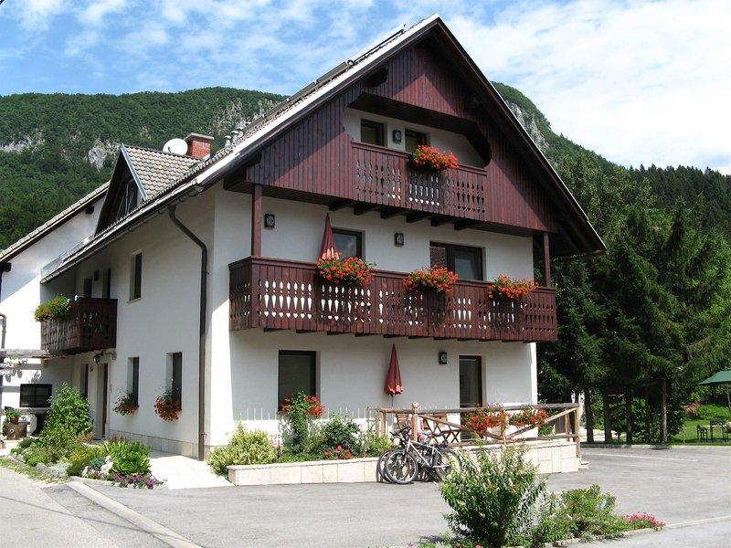 Apartments Bohinj na Vasi