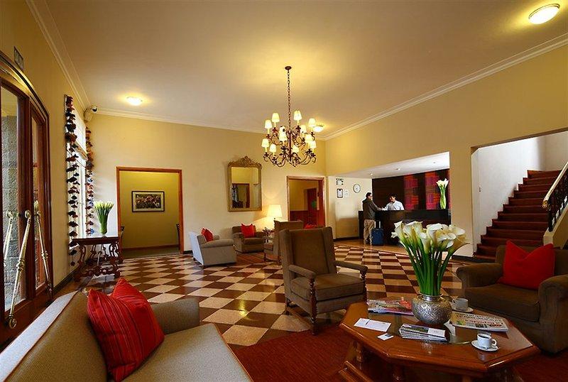 LP Hotel Tarma