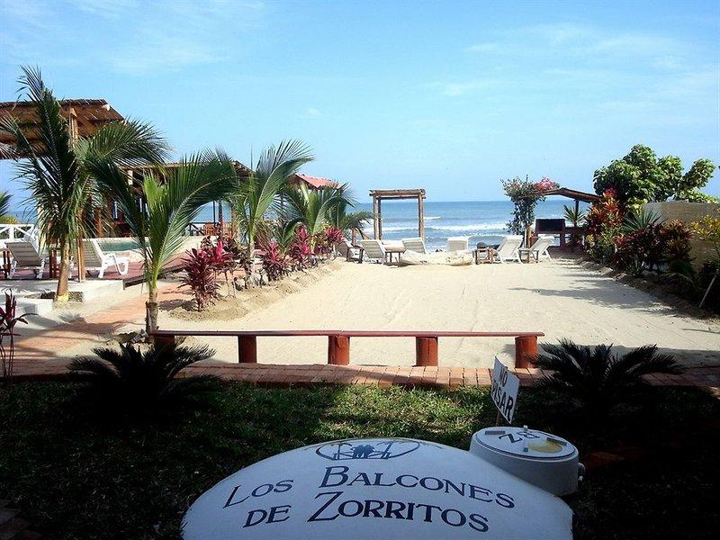 Los Balcones de Zorritos