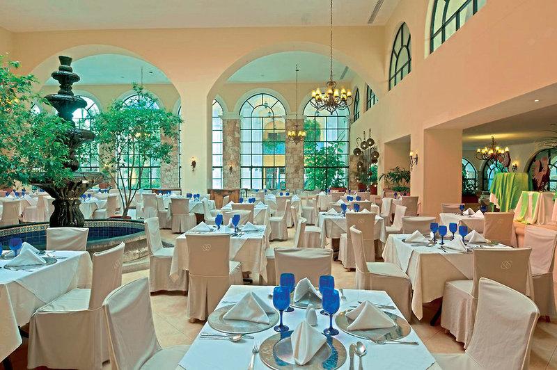Occidental Grand Xcaret (Royal Club)