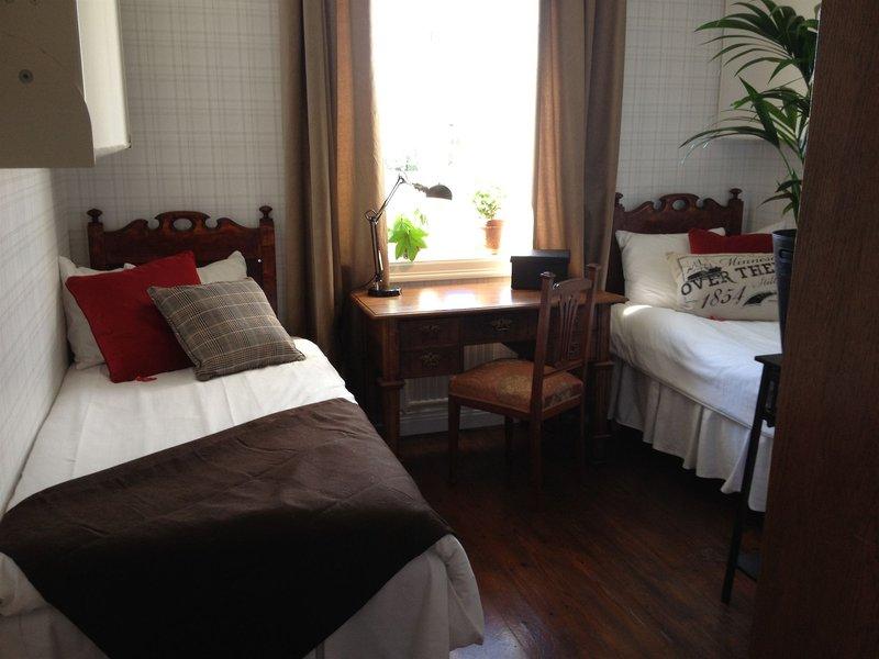 Strand Vandrarhem & Kusthotell - Hostel