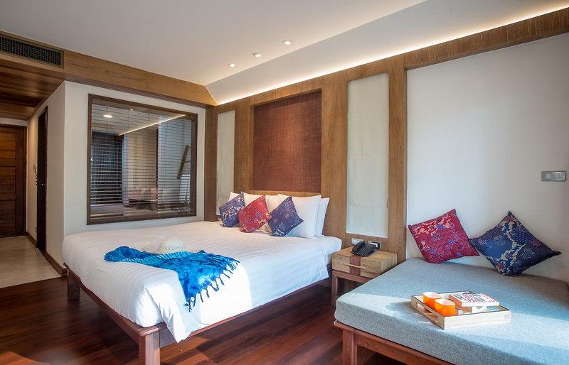 Tup Kaek Sunset Resort