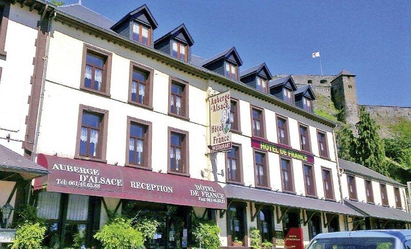 Auberge d'Alsace