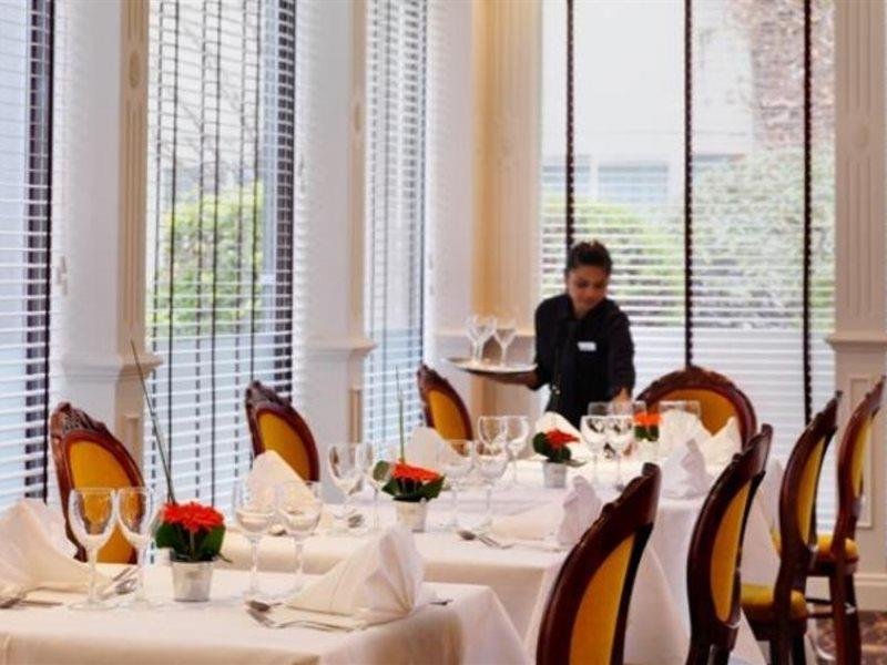 Ballsbridge Hotel (standard rooms)