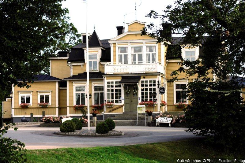 Guö Värdshus