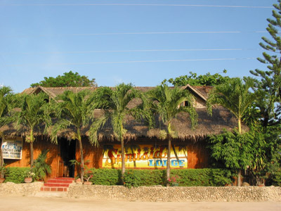 Sumisid Lodge
