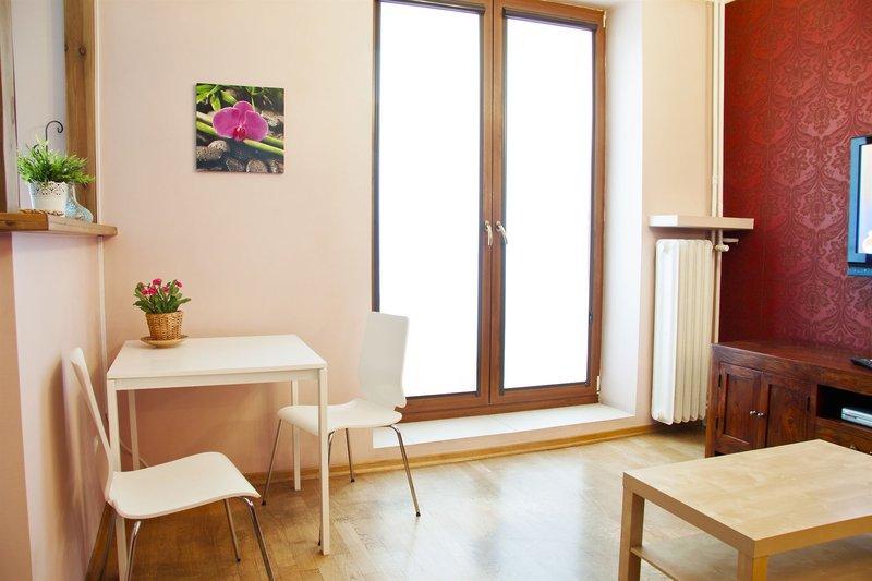 Apartment4you Centrum 3