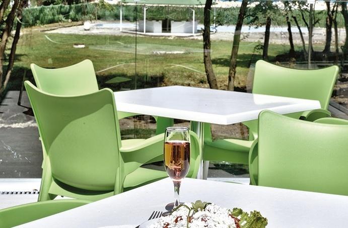 Primorsko Club - Ferienhäuser