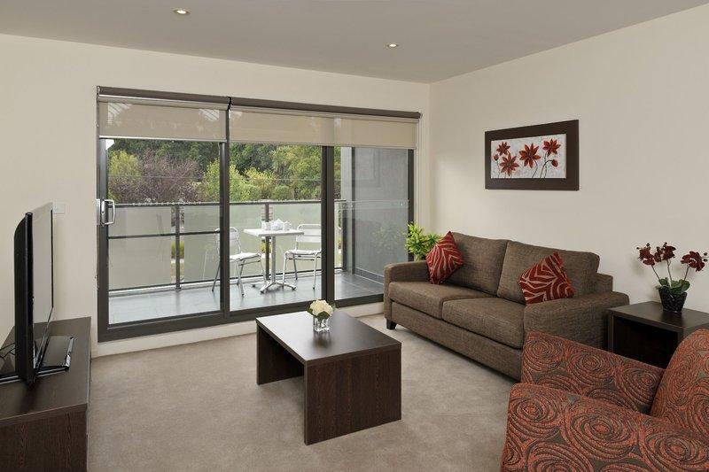 Apartments @ Glen Central ViQi