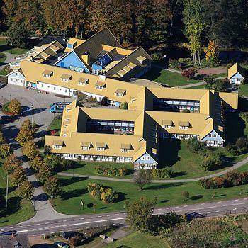 À-la-carte Hotels von A-Z - Margretetorp Gästgivaregården