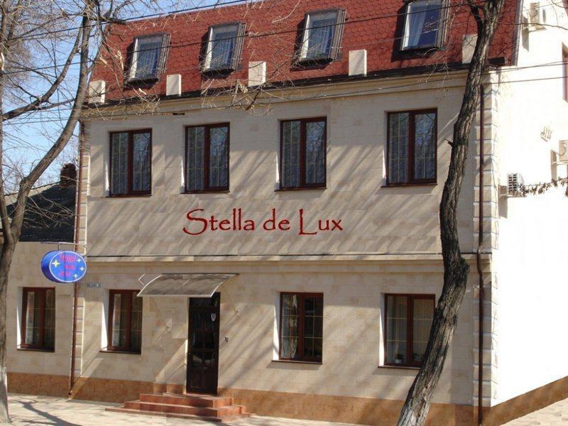Stella de Lux