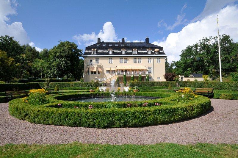 Villa Fridhem Spa & Conference