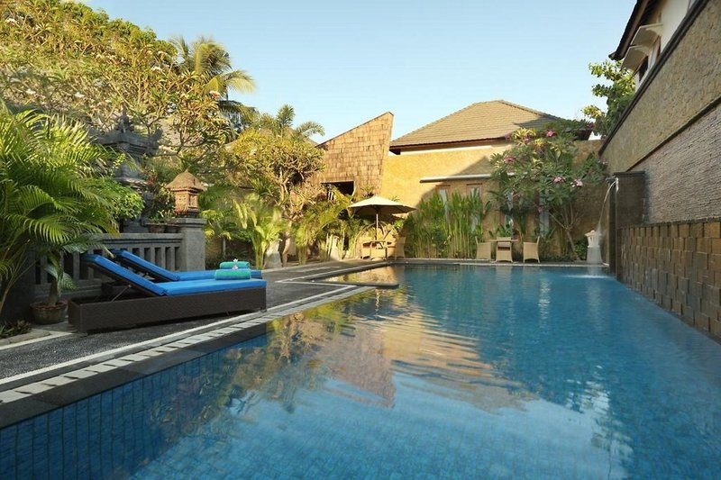 Vamana Resort