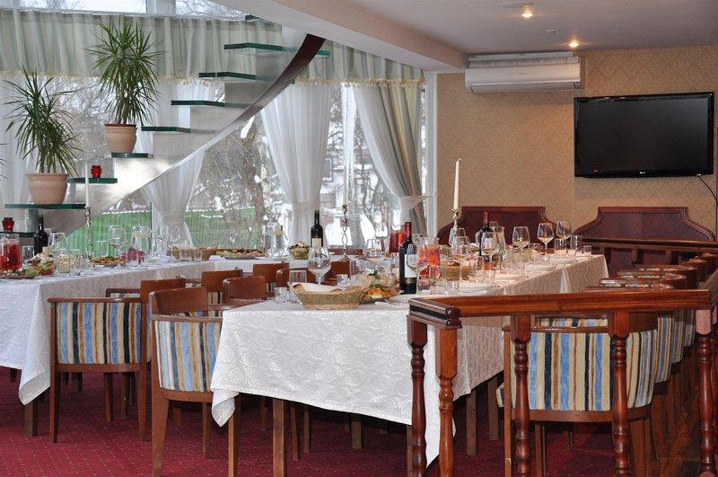 Humala Hotell