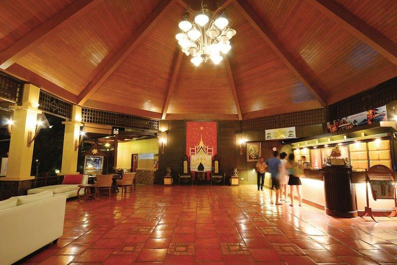 Aiyapura Resort & Spa Koh Chan