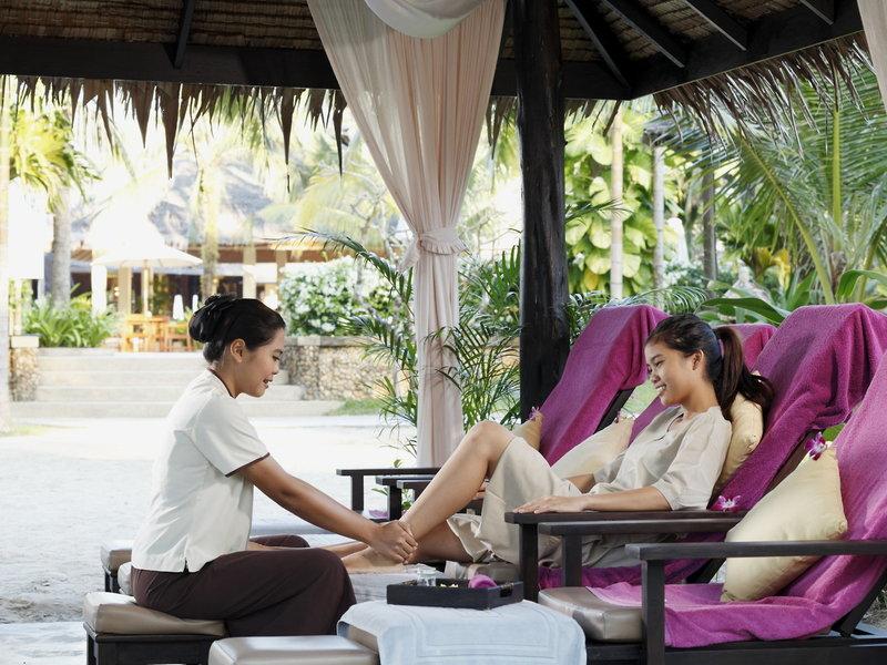 Centara Koh Chang Tropicana Resort & Spa