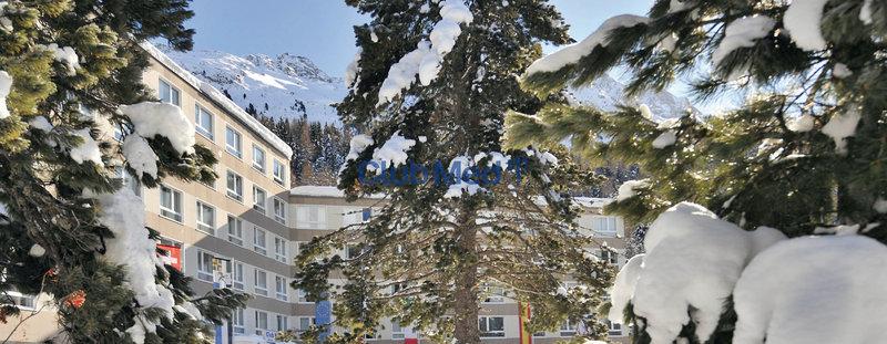 Club Med St. Moritz Roi Soleil