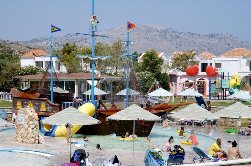 Miraluna Resort