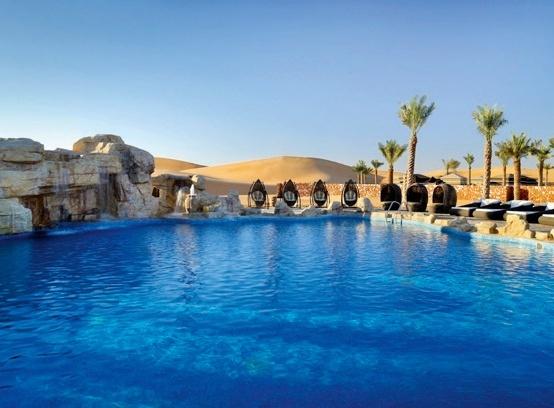 Arabian Nights Village Abu Dhabi