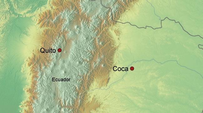 MV Anakonda - Durch den Regenwald Ecuadors