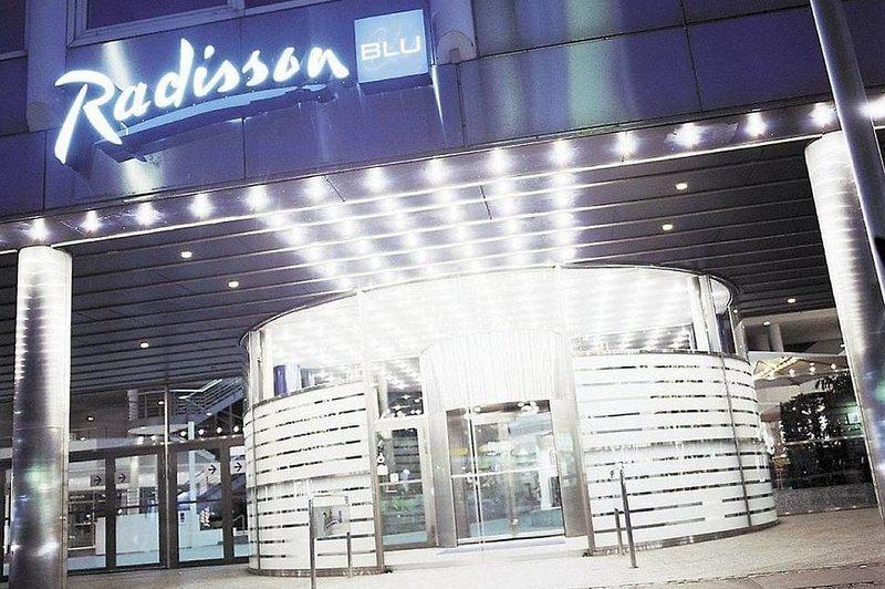 Radisson Blu Falconer Hotel & Conference Centre