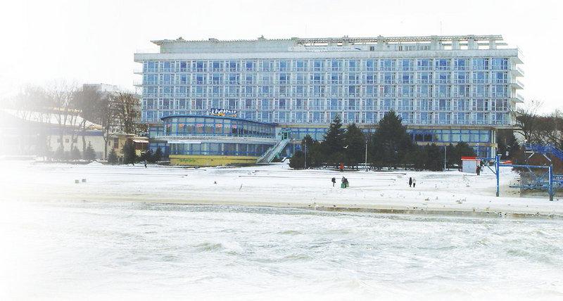 Kurhaus Baltyk 1