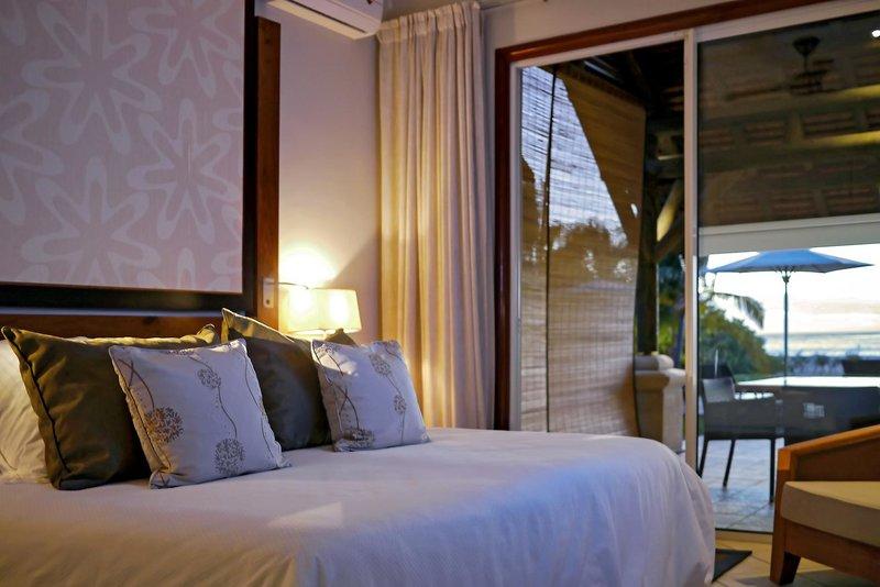 Beachcomber Dinarobin Hotel Golf & Spa, The Villas