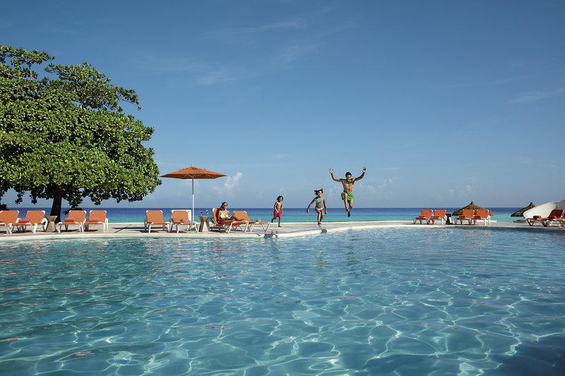 Sunscape Montego Bay Jamaica