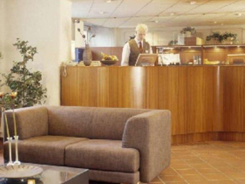 First Hotel Esplanaden