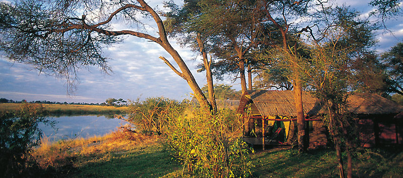 Kwando Game Reserve